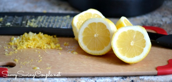 Gluten Free Lemon Squares Recipe