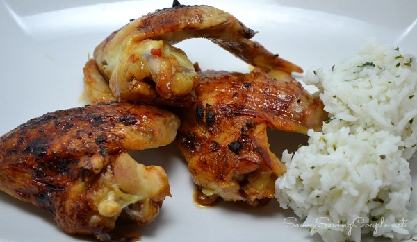Homemade-Honey-Garlic-Chicken-Wings