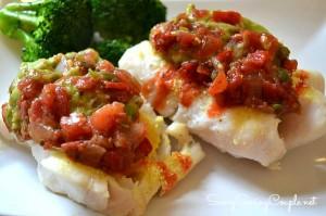 Pico-Guacamole-baked-cod
