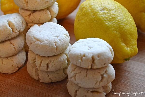 Vegan-gluten-free-lemon-cookies