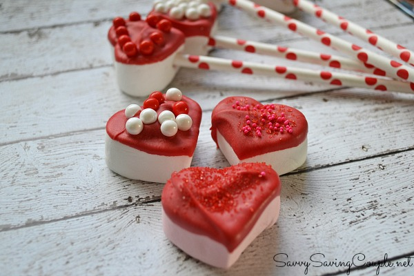 marshmallow-heart-candy