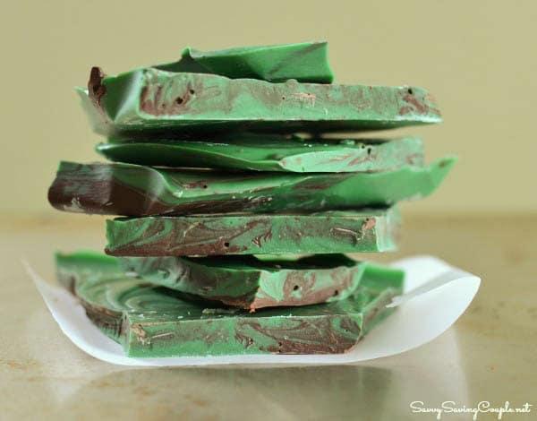 2-ingredient-chocolate-bark