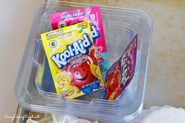 Kool-Aid-Packets