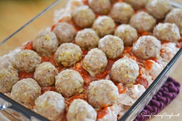 Turkey-Meatball-Casserole-pan