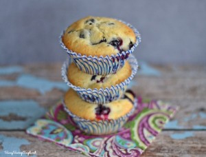 stacked-blueberry-muffins