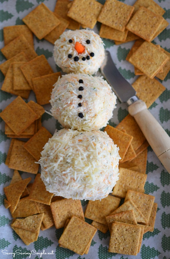 Kraft-Snowman-cheeseball