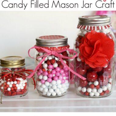 Valentines-Day-candy-mason-jars