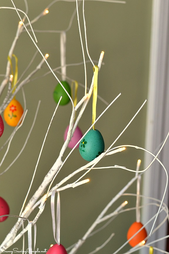 Easter-Tree