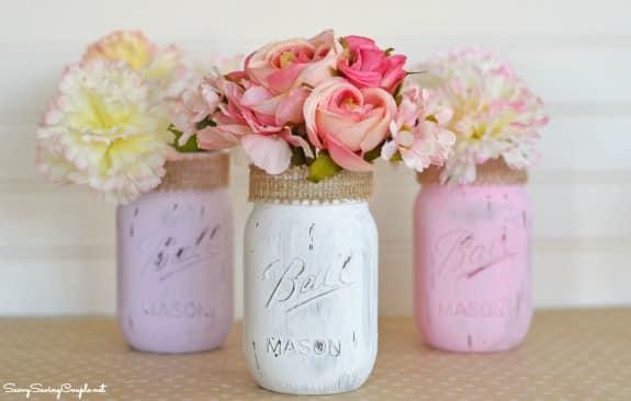 Primitive-chalk-painted-mason-jars1