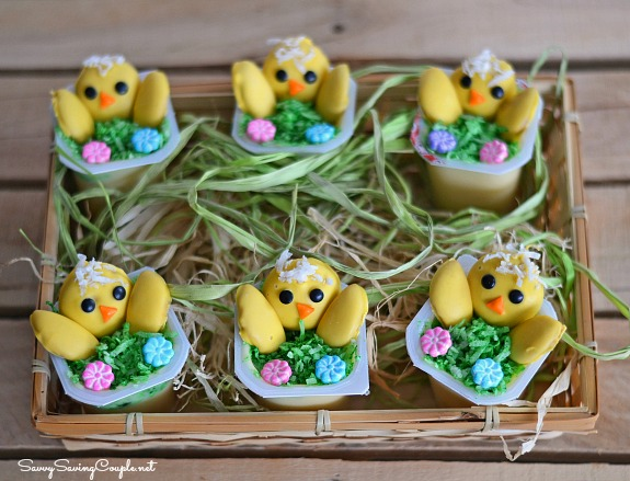 Easter-Pudding-Cup-Chicks