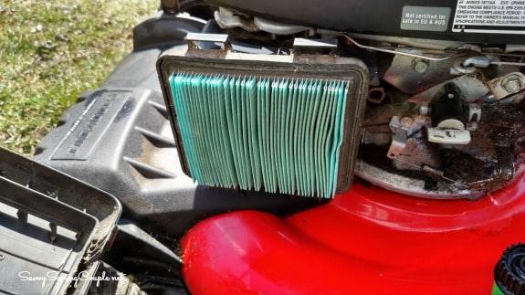 lawn-mower-Air-Filter