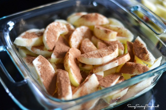 sliced-cinnamon-apples