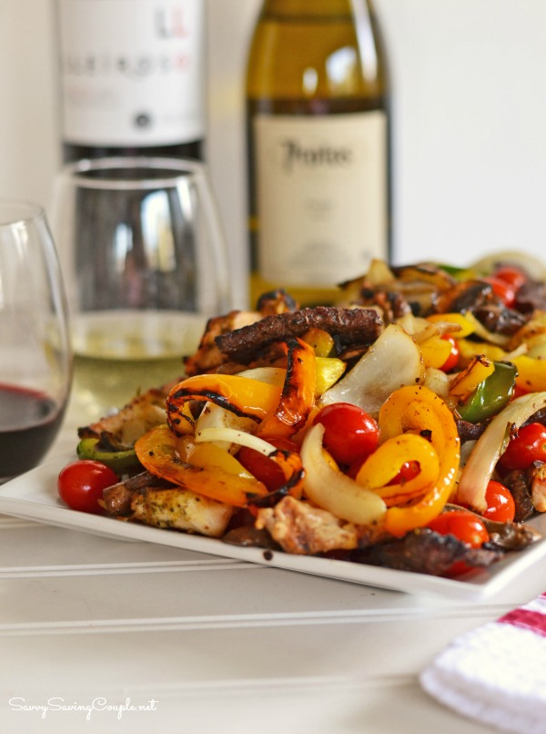 grilled-veggies-and-meat