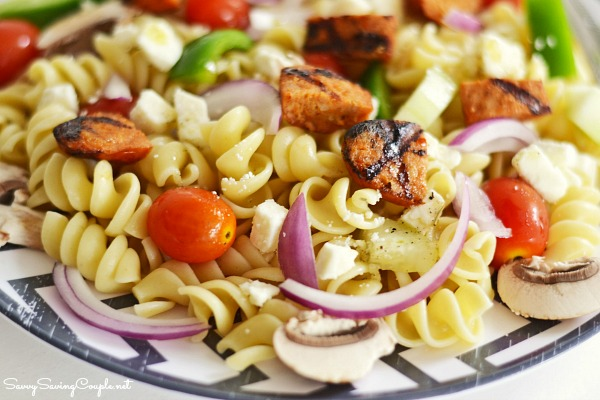 Al-Fresco-buffalo-chicken-sausage-pasta1