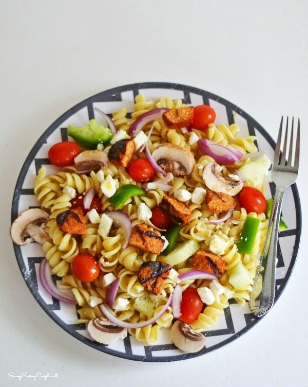Buffalo-Sausage-Salad1