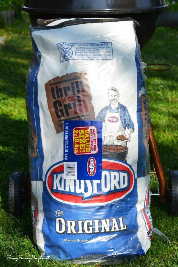 Kingsford-Charcoal