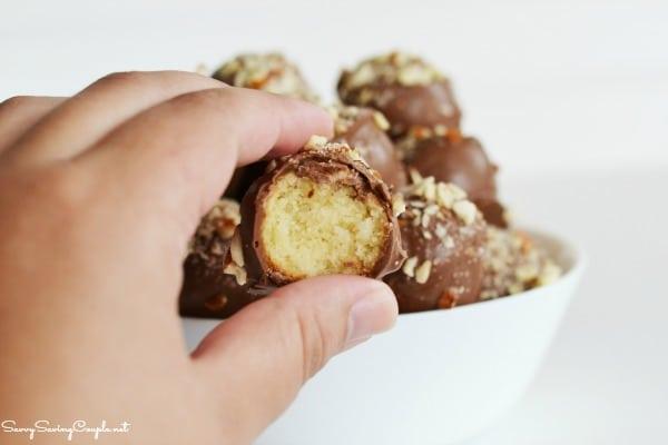 chocolate-dipped-cake-balls