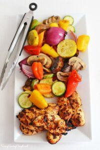 Grilled-chicken-and-veggies