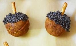 Acorn-pumpkin-cake-bites