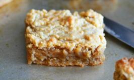 Peanut-Butter-Brownies