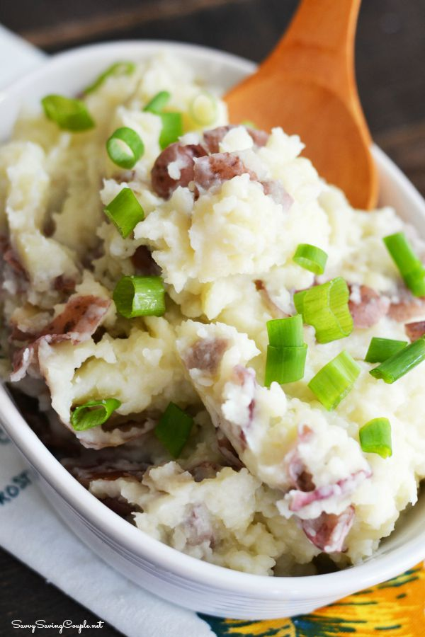 Garlic-Mashed-Potatoes