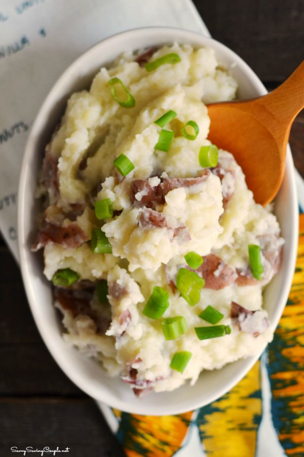 Garlic-mashed-red-bliss-potatoes