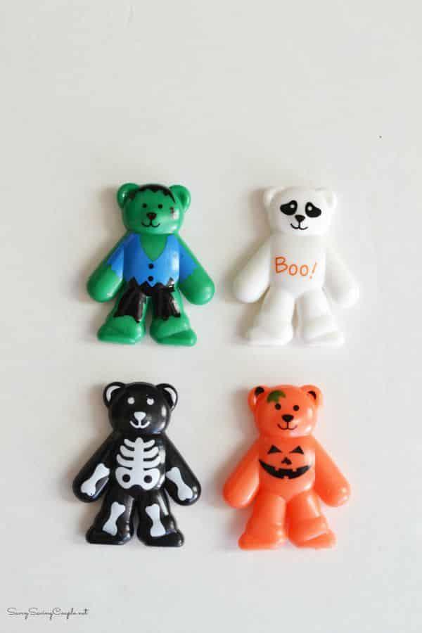 Halloween-bears