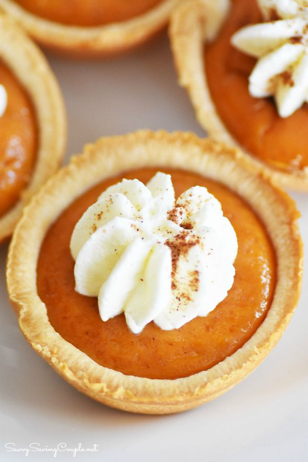 Muffin-tin-pumpkin-pie