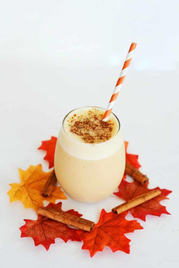 Pumpkin-protein-shake-recipe