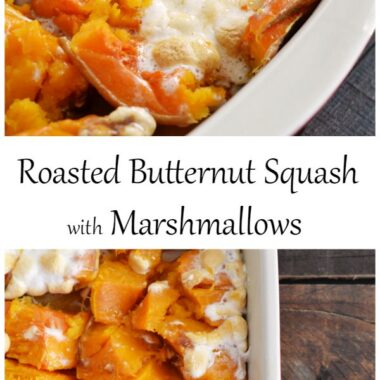 Roasted-butternut-squash-with-marshmallows