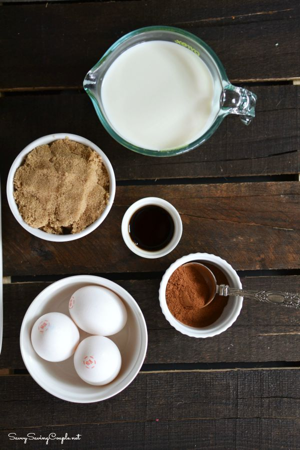 bread-pudding-ingredients