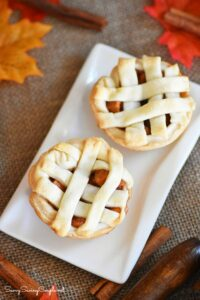 little-apple-pies