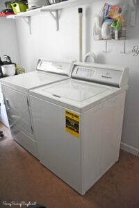 Ways to Keep Your Washer and Dryer Working Like New
