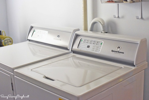 Check Out Our New Speed Queen Washer Amp Dryer Just