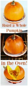 Roast-whole-pumpkin-in-oven