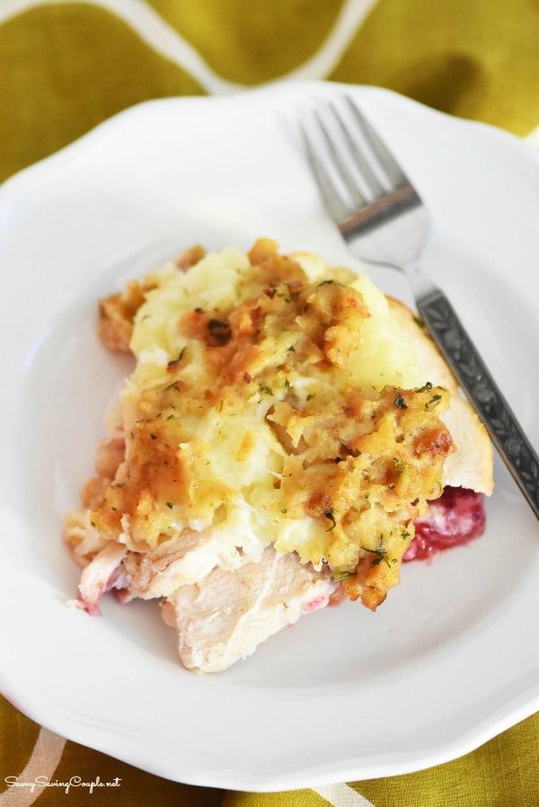 Turkey-stuffing-casserole