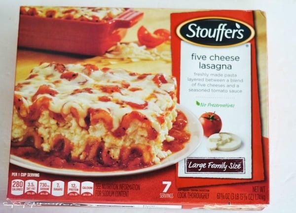 five-cheese-lasagna