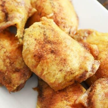 Oven-Fried-Chicken