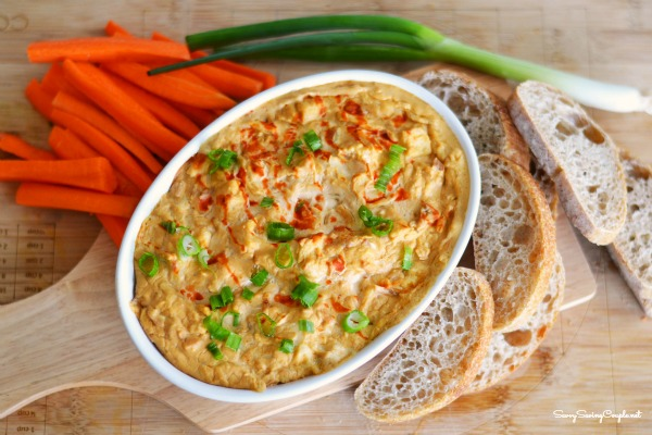 Buffalo-Onion-dip