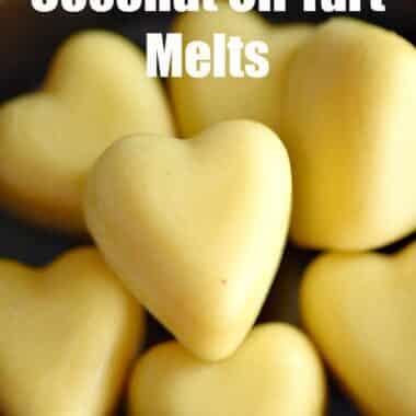 Beeswax-coconut-oil-tart-melts