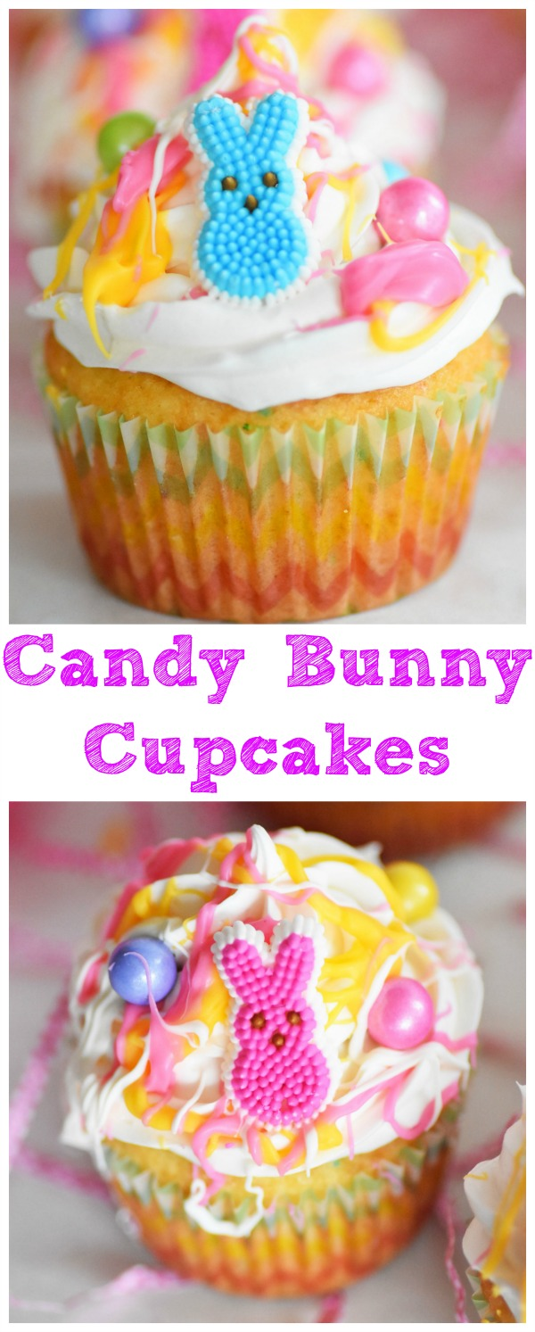 Candy-bunny-cupcakes