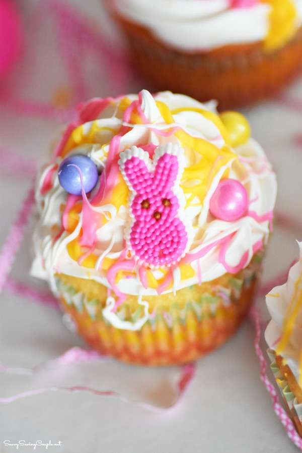 Easter-candy-cupcakes