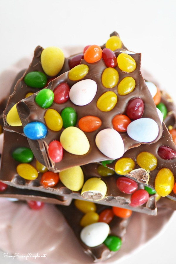 Jellybean-candy-bark
