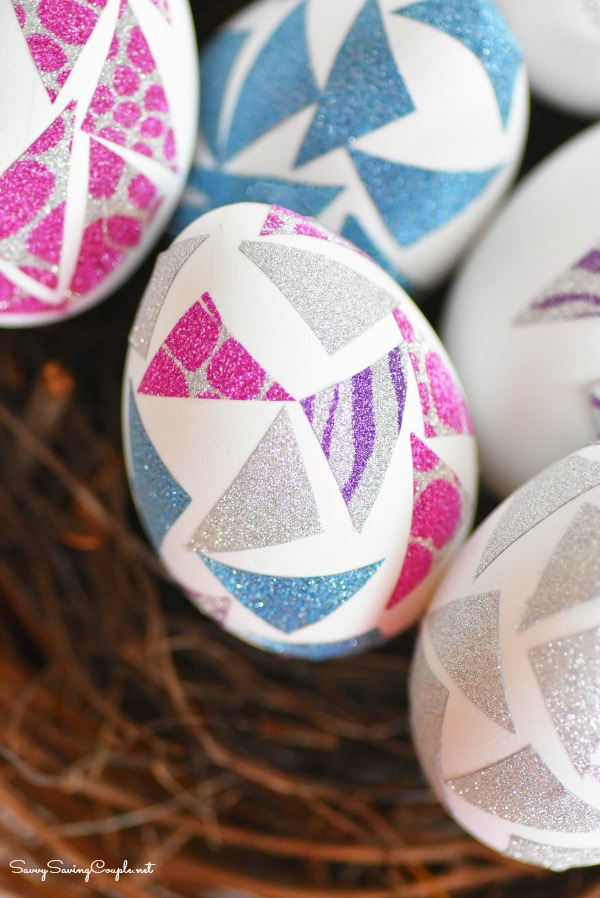 Washi-Easter-Eggs