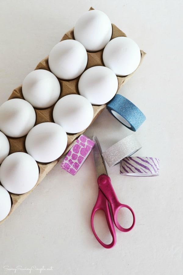 Washi-tape-eggs-supplies
