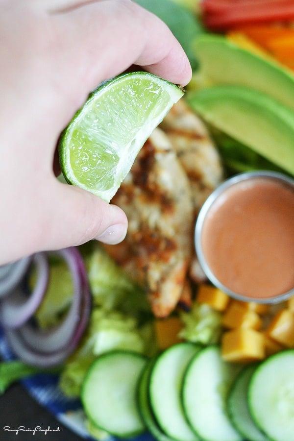 lime-salad