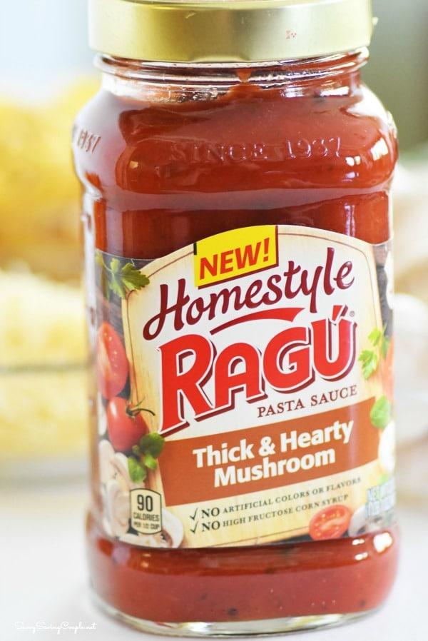 Ragu-Homestyle
