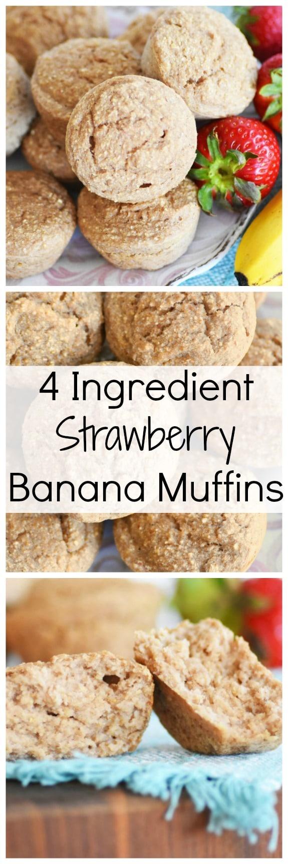 strawberry-banana-muffins
