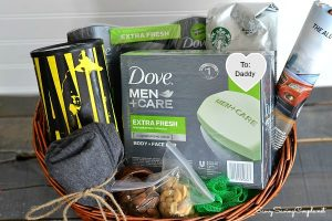 Celebrate the Dad in Your Life & a Giveaway!