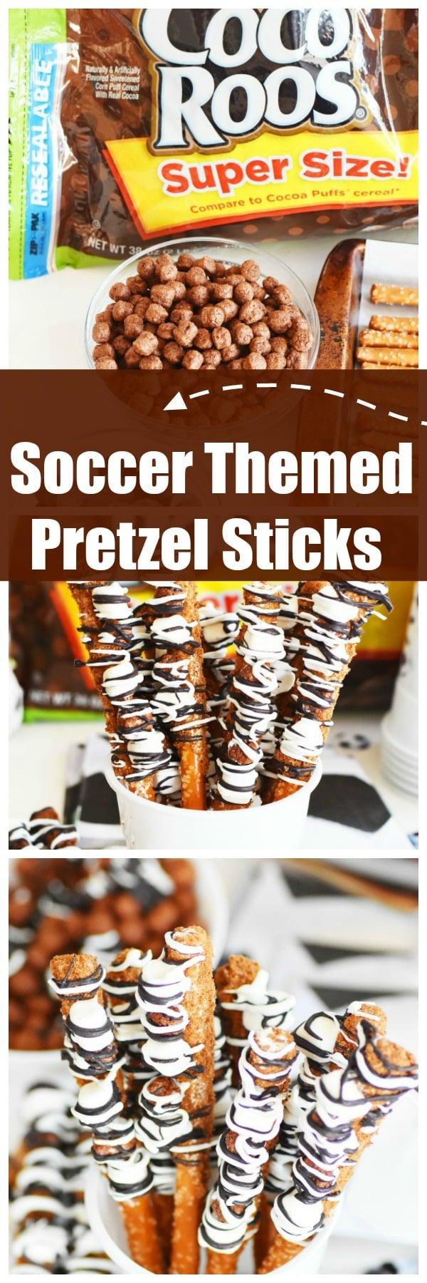 Soccer-themed-snack